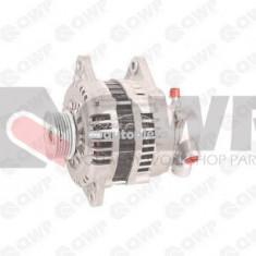 Generator / Alternator HONDA CIVIC VII Hatchback (EU, EP, EV) (1999 - 2006) QWP WGE109