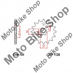 MBS Pinion fata 420 Z14, Cod Produs: JTF112814