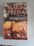 Morometii - Marin Preda - 2 Volume - stare foarte buna