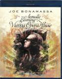 Joe Bonamassa An Acoustic Evening at the Vienna Opera House(bluray)