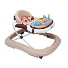 Premergator pentru copii Baby Mix UR1120-NA2, Maro