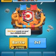 Vând cont clash royale