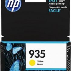 Cartus original HP 935 C2P22AE Yellow