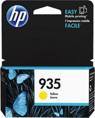 Cartus original HP 935 C2P22AE Yellow foto