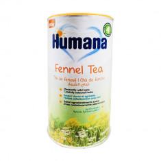 Ceai de fenicul Humana, 200 g