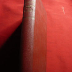 G.Bacovia - Poezii Ed. ESPLA 1957 ,prefata E.Jebeleanu ,cartonata , 316 pag