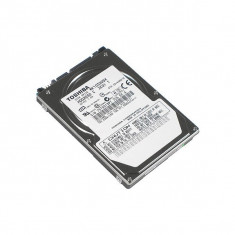 Hard Disk Laptop SATA TOSHIBA - 100GB 5400RPM