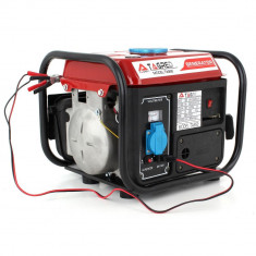 Generator curent electric, 1200W, 2CP, motor in 2 timpi