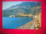 HOPCT 67807  LOUTRAKI  -GRECIA -NECIRCULATA