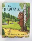 The Gruffalo - Julia Donaldson, Axel Scheffler, carte limba englez pt copii
