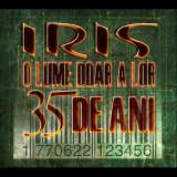 Iris - O lume doar a lor (CD - Roton - NM)
