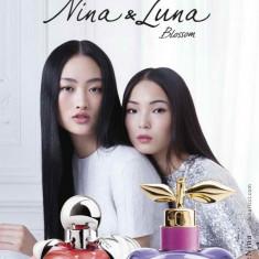 Nina Ricci Luna Blossom EDT 30ml pentru Femei