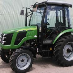 Tractor nou Zoomlion RK504-50 cp cu Carte de Identitate Vehicul