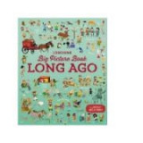 Big Picture Book of Long Ago - Sam Baer