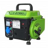 Generator de curent electric Greenfield G-EC950, 750 W, monofazat, benzina