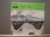 Haydn – String Quartett no 67,77…(1966/Imperial/RFG) -VINIL/Impecabil, Deutsche Grammophon
