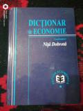 Dictionar de economie-Nita Dobrota