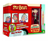 Filme Comedie Mr Bean - Complete Anniversary Collection [DVD] Box Set, Altele, productii independente