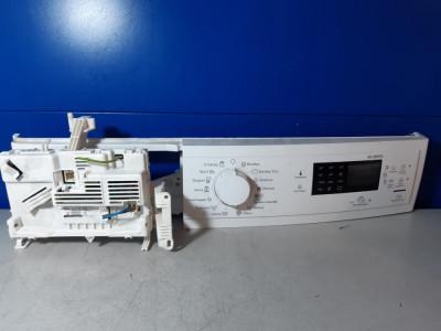 Placa electronica cu bord masina de spalat Electrolux EWP1064TDW foto