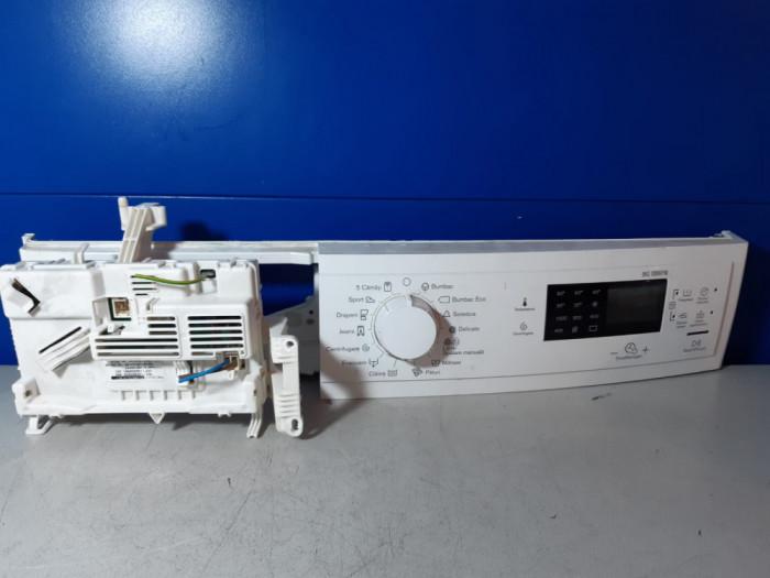 Placa electronica cu bord masina de spalat Electrolux EWP1064TDW