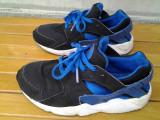 Nike Blue pantofi sport copii mar. 34
