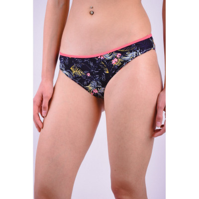 Slip Plaja Pieces Isabella Reversible Normal Paradise foto