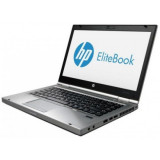 Laptop HP EliteBook 8470p, Intel Core i5 Gen 3 3210M, 2.5 GHz, 8 GB DDR3, 500 GB HDD SATA, Wi-Fi, Bluetooth, WebCam, Display 14inch 1366 by 768, Windo