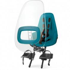 Paravant pentru scaun de bicicleta ONE Bobike, Bahama/Blue