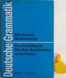 Deutsche Grammatik Gerhard Helbig Joachim Buscha