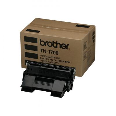 Brother Cartus Toner TN-1700 Original negru,TN1700, foto