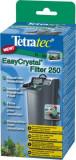 Filtru pentru acvarii, Tetratec EasyCrystal 250, Tetra