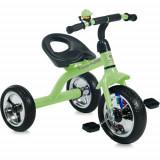 Tricicleta A28 Green, Lorelli