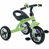Tricicleta A28 Green