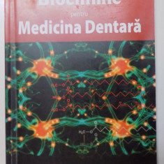 BIOCHIMIE PENTRU MEDICINA DENTARA de MARIA GREABU , ALEXANDRA TOTAN , 2012
