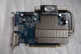 Placa video Sapphire ATI Radeon HD4670 Ultimate 512MB DDR3 128-bit, PCI Express, 512 MB, AMD