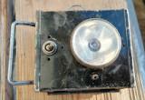 Lanterna militara germana Zeiler ww2