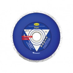 DISC DIAMANTAT CONTINUU - 230X2.4X5.5X22.23 MM