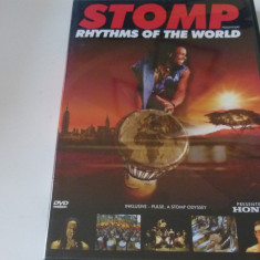 stromp -dvd