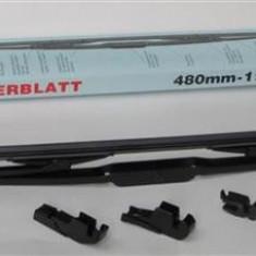 Stergator parbriz 19 inch - 480 mm Alca 7209