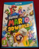 Joc Nintendo WII U Super Mario 3D World