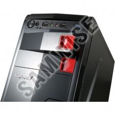 Calculator Office I5, Intel Core i5 2400 3.4GHz, 8GB DDR3, SSD 120GB, HDD...