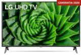 Televizor LED LG 165 cm (65inch) 65UN80003LC, Ultra HD 4K, Smart Tv, WiFi, CI+