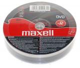 DVD-R MAXELL 16X4.7GB 10BUC