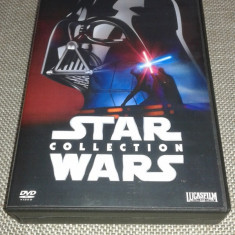 Star Wars - Colectie Completa Dublate si subtitrate in limba romana