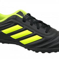 Ghete de fotbal adidas Copa 19.4 TF Jr D98100 pentru Copii