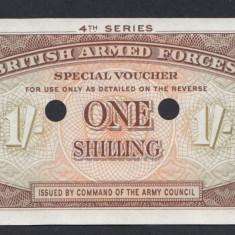 A5173 Anglia UK 1 shilling ND 1962 UNC