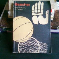 BASCHET - LEON TEODORESCU