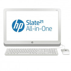 Sistem all in one SH HP Slate 21, Touchscreen Full HD, Nvidia Tegra 4 Quad Core, Android