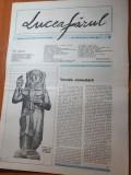 ziarul luceafarul 14 martie 1990-poezie mircea dinescu