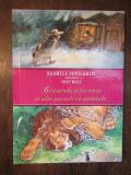 Basmele copilăriei. Greierele și furnica și alte povești cu animale Tony Wolf